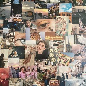 Artistic - Custom Collage Kit
